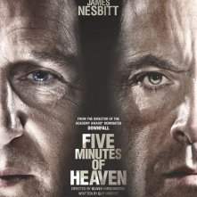 La locandina di Five Minutes of Heaven