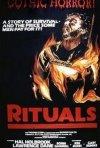 La locandina di Rituals