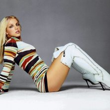 Britney Spears in una foto promo