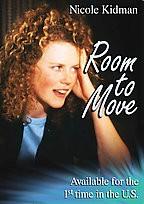 La locandina di Room to Move