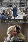 Locandina internazionale di A Woman in Berlin