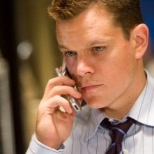 Matt Damon in una scena di The Green Zone