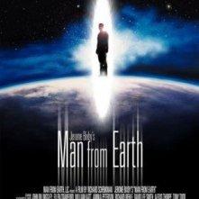 La locandina di The Man from Earth