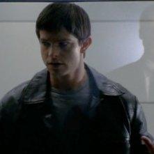 Max (Jason Behr) è stato catturato in una scena dell'episodio 'Max contro Max' della serie Roswell