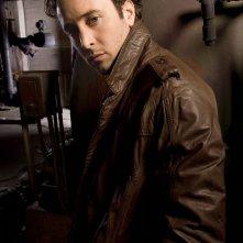 Alex O'Loughlin è Mick St. John in una foto promozionale per il telefilm Moonlight