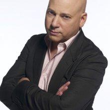 Evan Handler in un'immagine della stagione 1 della serie tv Californication
