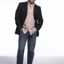 Evan Handler in una foto promo della prima stagione di Californication