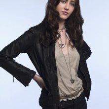 Madeline Zima in un'immagine della stagione 1 della serie tv Californication