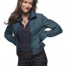 Natascha McElhone in un'immagine della stagione 1 della serie tv Californication
