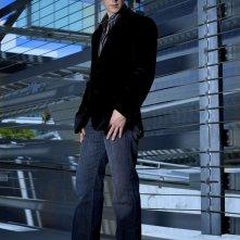 Una foto promo di Jason Dohring che interpreta Josef Konstantin, nella serie tv Moonlight