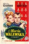 La locandina di Maria Walewska