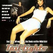 La locandina di Tail Lights Fade
