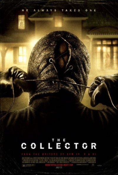 The Collector (2009) - Film - Movieplayer.it