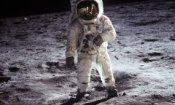 L'astronauta Buzz Aldrin da il via al RomaFictionFest 2009