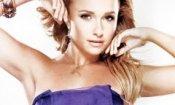 Heroes: un flirt lesbo per Hayden Panettiere?