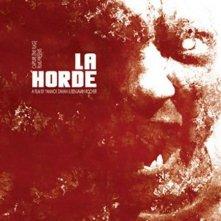 La locandina di The Horde