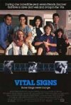 La locandina di Vital Signs