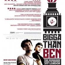 La locandina di Bigga Than Ben