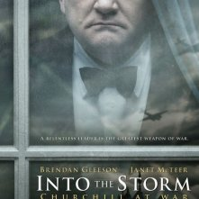 La locandina di Into the Storm