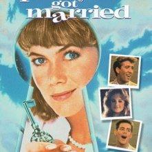 La locandina di Peggy Sue si é sposata
