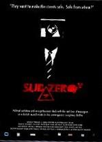 La locandina di Sub Zero