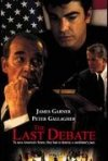 La locandina di The Last Debate