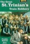 La locandina di The Great St. Trinian's Train Robbery