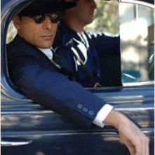 Adriano Giannini nel film Le tredici rose
