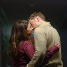 Alia Shawkat e Aaron Ashmore nell'episodio 'L'amico del college' di Veronica Mars