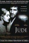 La locandina di Jude