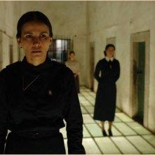 Un'immagine suggestiva del film Le tredici rose