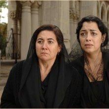 Verónica Sánchez nel film Le tredici rose, del 2007