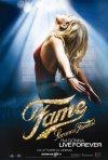 Fame - Saranno famosi - Teaser poster italiano 1