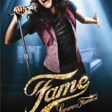 Fame - Saranno famosi - Teaser poster italiano 2