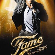 Fame - Saranno famosi - Teaser poster italiano 3