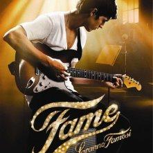 Fame - Saranno famosi - Teaser poster italiano 4