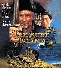 La locandina di L'isola del tesoro