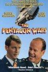 La locandina di La guerra privata del Pentagono