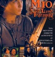 La locandina di Mio in the Land of Faraway