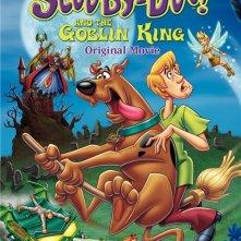La locandina di Scooby-Doo and the Goblin King