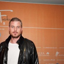 RomaFictionFest 2009: Eric Dane, la star di Grey's Anatomy