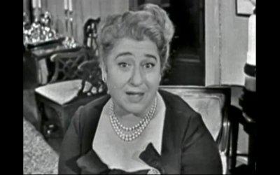 Yoo-Hoo, Mrs. Goldberg - Trailer