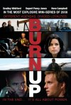 La locandina di Burn Up