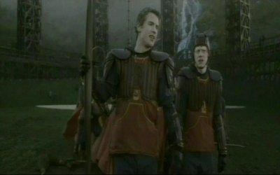 Harry Potter e il principe mezzosangue - Clip 'Your friend Granger'