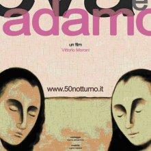 La locandina di Eva e Adamo