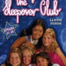 La locandina di The Sleepover Club