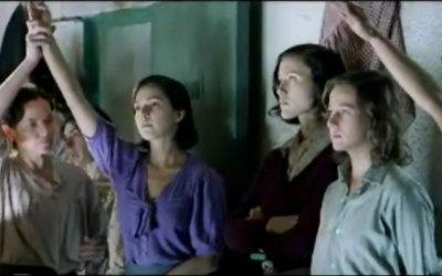Le tredici rose - Trailer italiano