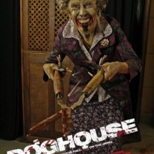 Poster del film Doghouse