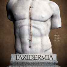 Nuovo poster per Taxidermia