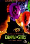 La locandina di Carnival of Souls